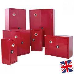 Flammable Liquids Storage Cabinets