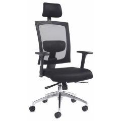 Gemini Mesh Chair