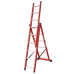 Lyte Glassfibre Combi Ladders