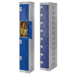 Small Item Charging Lockers