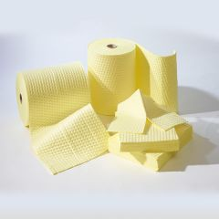 Chemical Pads and Rolls