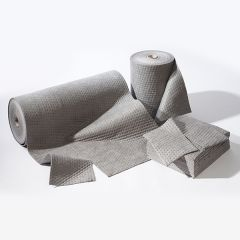 Maintenance Pads and Rolls - Spill Containment