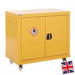 Hazardous Substance Mobile Cupboards