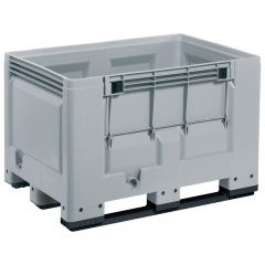 Heavy Duty Pallet Boxes with Pick Opening
