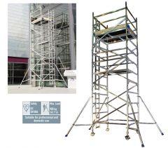 Heavy Duty Access Towers