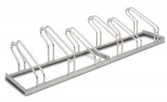 Hi-Hoop / Lo-Hoop Cycle Racks