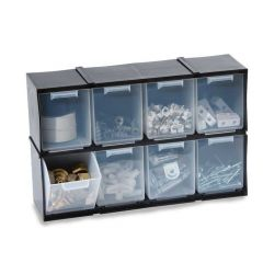 Interlocking Drawer Cabinets