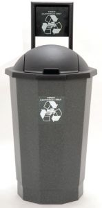 Toner and Ink Cartridge Recycling Bins