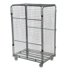 Jumbo Security Roll Pallet - 500kg