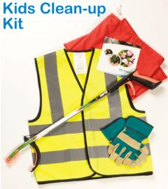 Kids Clean-up Kit
