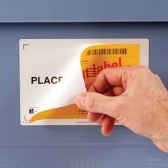 Easy Peal Ticket Holders