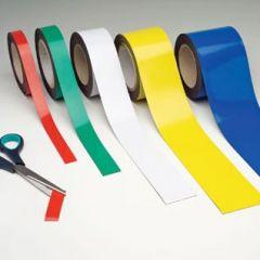 Magnetic Easy Wipe Racking Strip