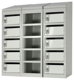 Mailroom Post Box Lockers
