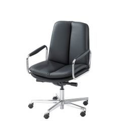 Sven Executive Low Back Chair