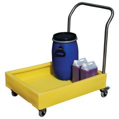 Mobile Poly Spill - 100l