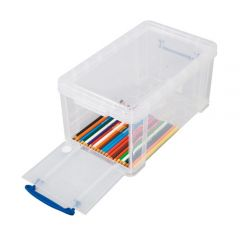 8 Litre Open Front Really Useful Box