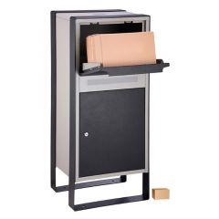 Parcel Pro Mailbox P10 - Top Door