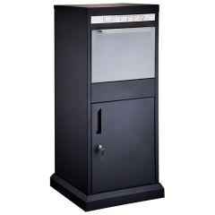 Parcel Pro Mailbox P4