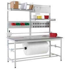 Pack Tek Packing Bench Kit 1