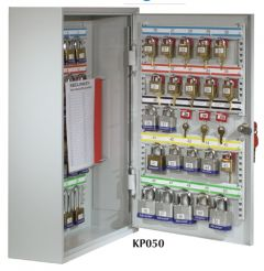 Padlock Storage Cabinets