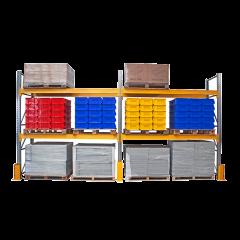 Euro Pallet Racking Kits