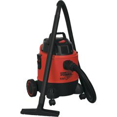 Industrial Vacuum Cleaner Wet and Dry 20L