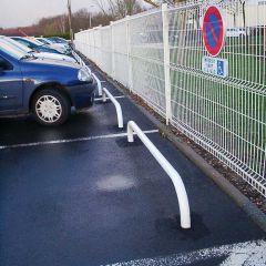 Perimeter Hoop Barrier