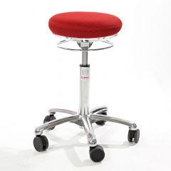 Red Pilates Air-Chair