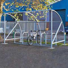 Vivo Cycle Shelters