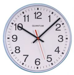 Quartz & Radio Controlled Movement Wall Clocks