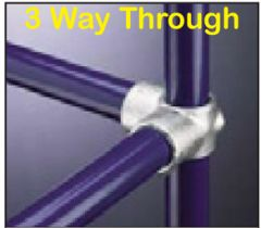 3 Way Through