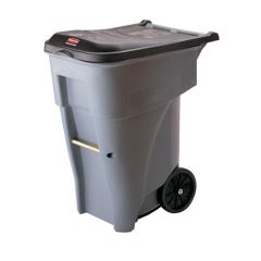 Rubbermaid BRUTE Rollout Container - 189 Litre