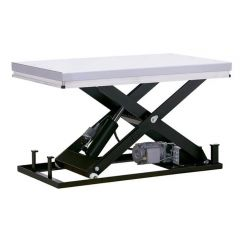 500kg Single Scissor Lift Table