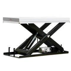 1500kg Single Scissor Lift Table