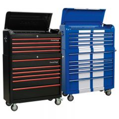 Sealey Wide Retro Tool Chests