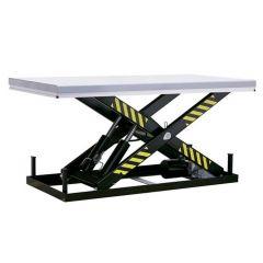 4000kg Single Scissor Lift Tables