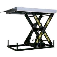 5000kg Single Scissor Lift Table