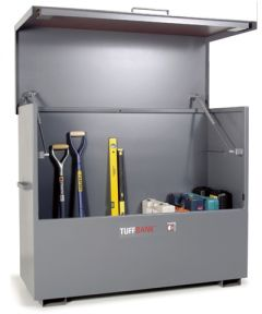 SiteChest Tool Vault, W1585mm