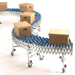 Skatewheel Conveyors