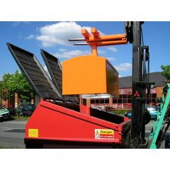 Skip Compactor Lifted