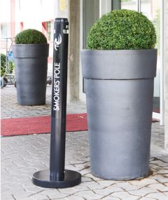 Smokers Pole