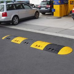 Speed Reduction Ramps