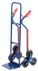 Stairclimber with Skids 150kg capacity