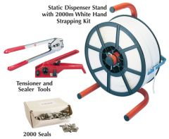 Static Strapping Kit 1