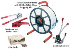 Static Strapping Kit 2