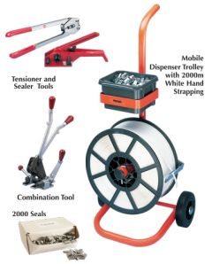 Mobile Strapping Kit 4