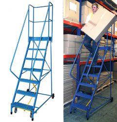 Sturdy Warehouse Step Range