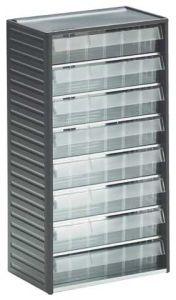 Storage Cabinets Series 550