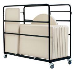 Table Storage Trolley