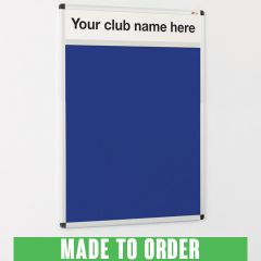 Themeboard Blue - Made to Order